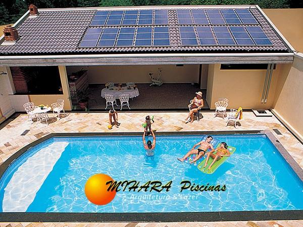 aquecedor para piscinas mihara