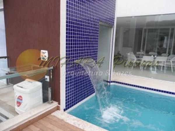 cascatas para piscinas em sp mihara piscinas na zona leste